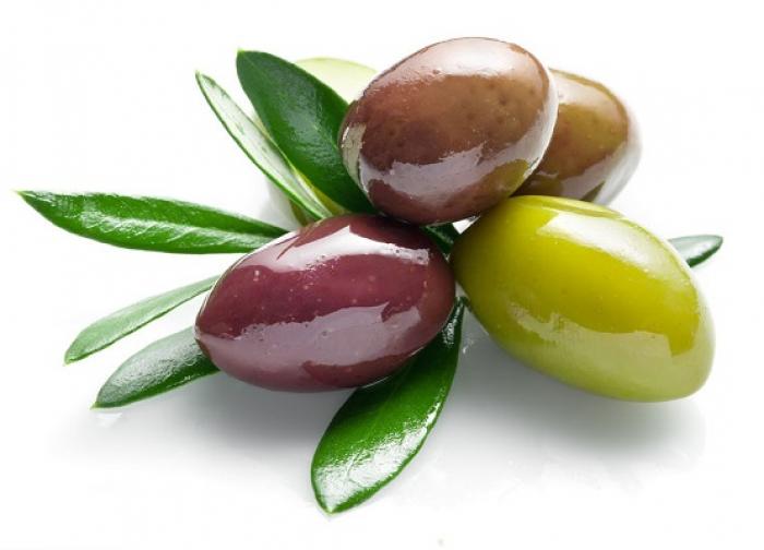 Nos olives