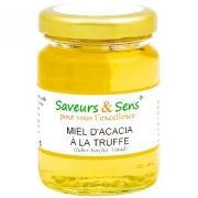 Miel d'acacia à la Truffe blanche