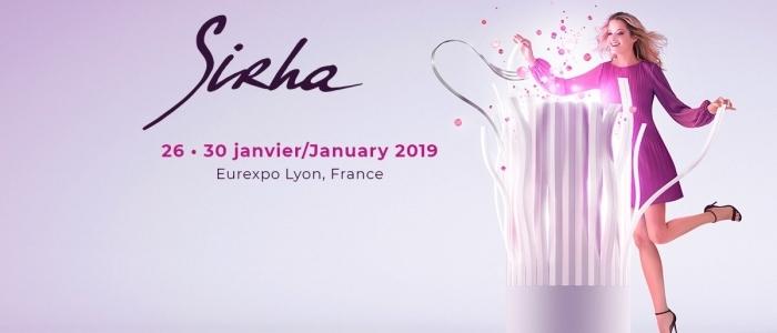 Sirha 2019, Le rendez vous mondial de la restauration et de l'hôtellerie
